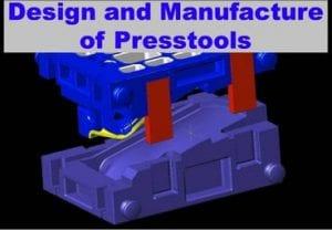 press tool operation